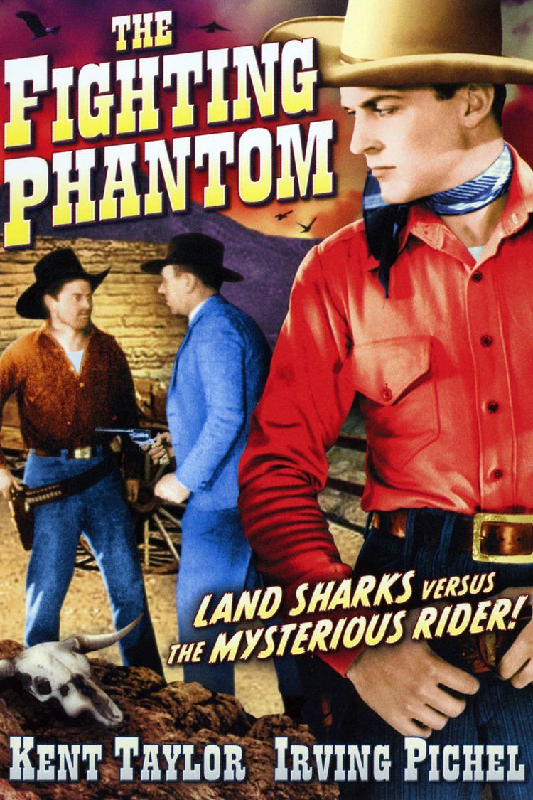The Mysterious Rider (1933 film) wwwgstaticcomtvthumbdvdboxart17071p17071d
