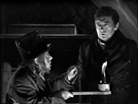 The Mystery of Edwin Drood (1935 film) The Mystery of Edwin Drood 1935 Classic Film Freak