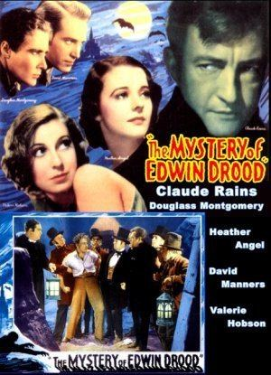 The Mystery of Edwin Drood (1935 film) Zombies are Magic The Mystery of Edwin Drood 1935
