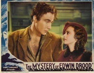 The Mystery of Edwin Drood (1935 film) 2 The Mystery of Edwin Drood 1935 USA DROODIANAru