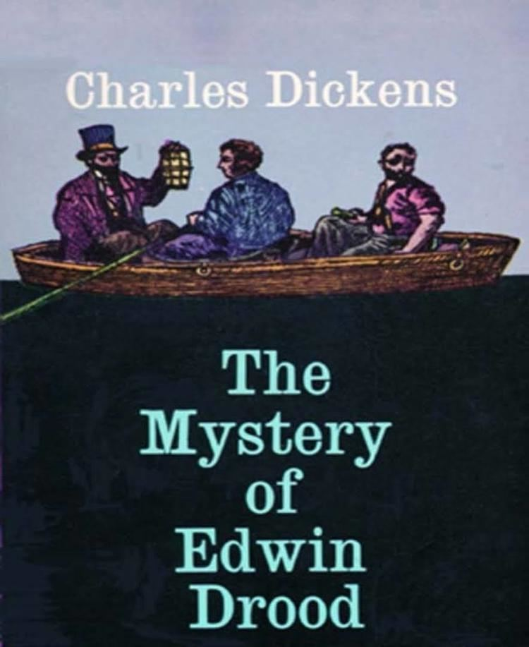 The Mystery of Edwin Drood t2gstaticcomimagesqtbnANd9GcQsdVKzkqhlyG4iJ