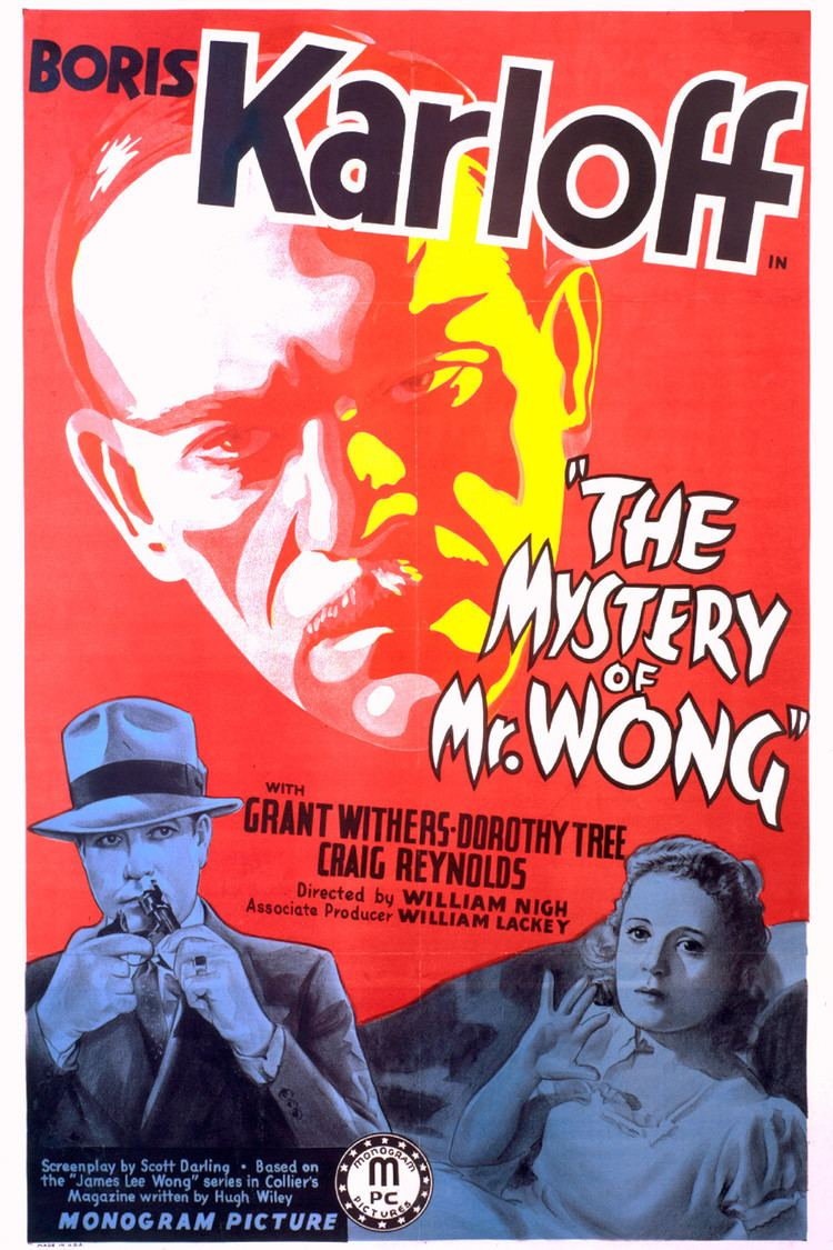 The Mystery of Mr. Wong wwwgstaticcomtvthumbmovieposters41101p41101