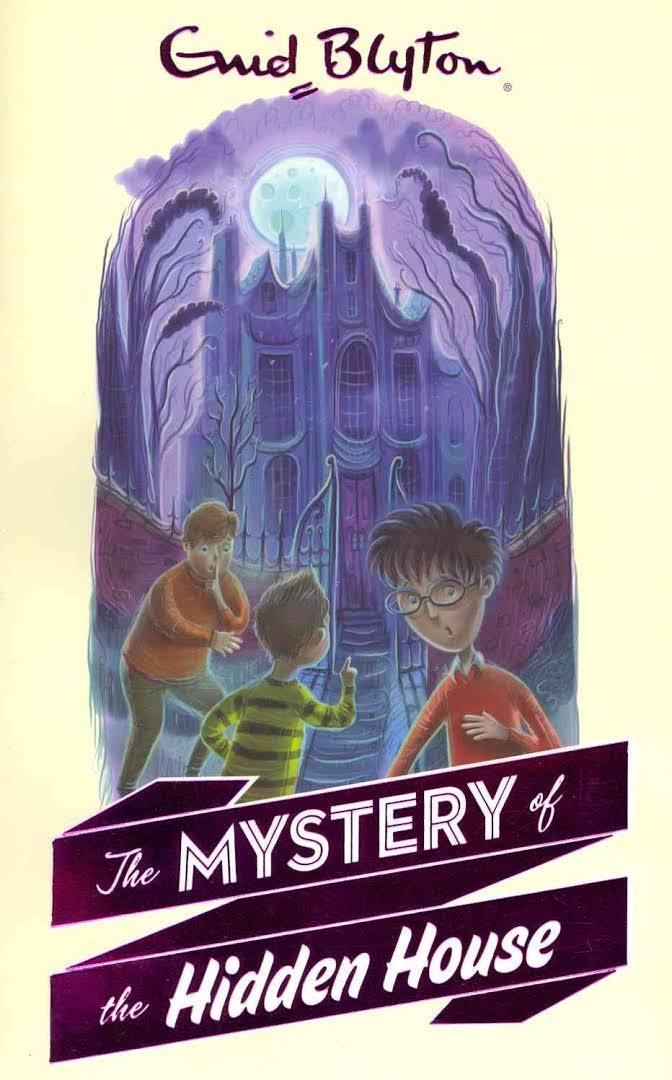 The Mystery of the Hidden House t0gstaticcomimagesqtbnANd9GcTtccPZLtulYVwy6Y