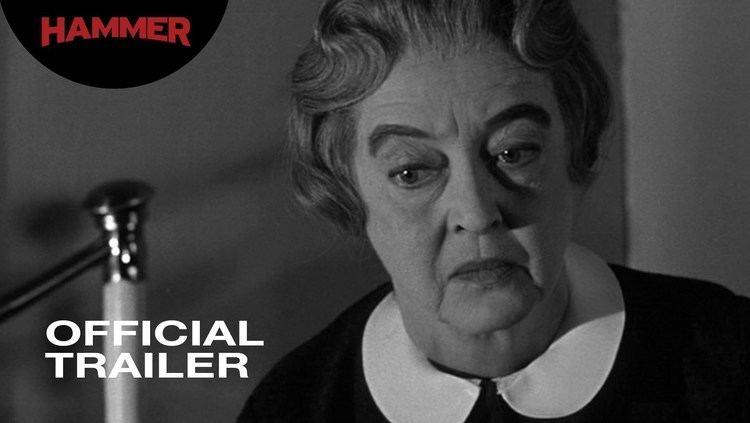 The Nanny (1965 film) The Nanny Original Theatrical Trailer 1965 YouTube