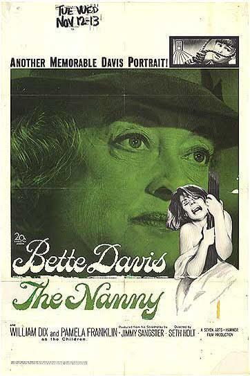 The Nanny (1965 film) t0gstaticcomimagesqtbnANd9GcRiYrXpeHW1Svkja