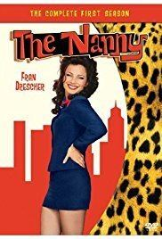 The Nanny The Nanny TV Series 19931999 IMDb