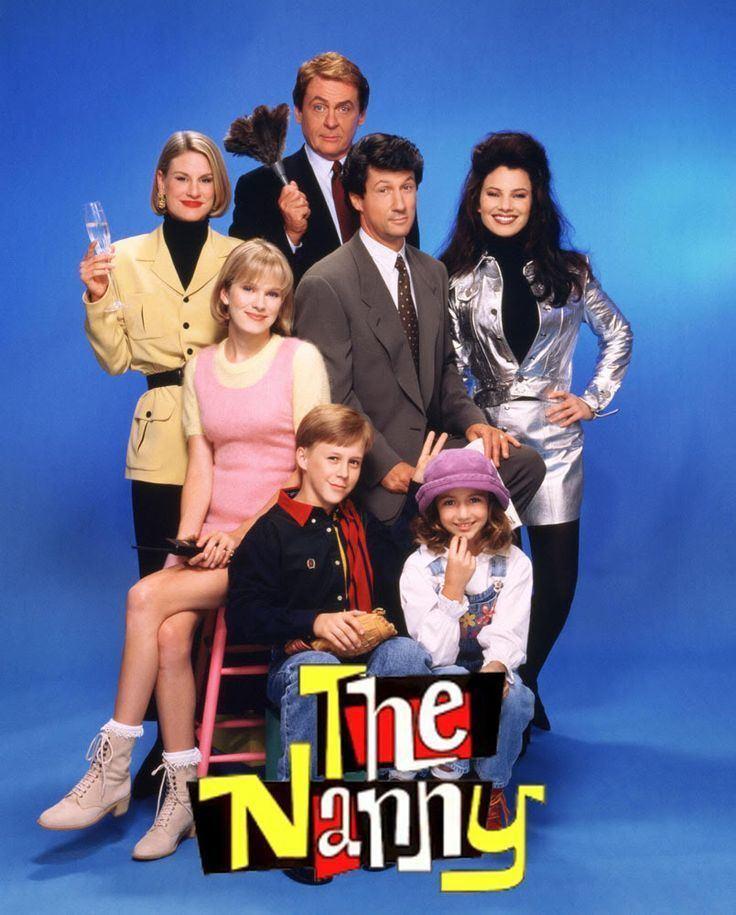 The Nanny 1000 ideas about The Nanny on Pinterest Fran drescher Funny