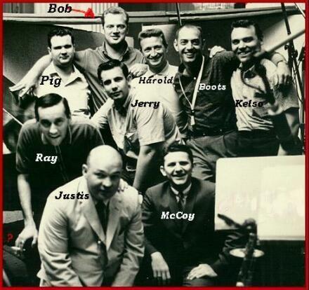 The Nashville A-Team wwwangelfirecomtn2bobloyceimagesateam2jpg