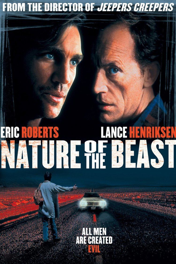 The Nature of the Beast wwwgstaticcomtvthumbmovieposters17349p17349