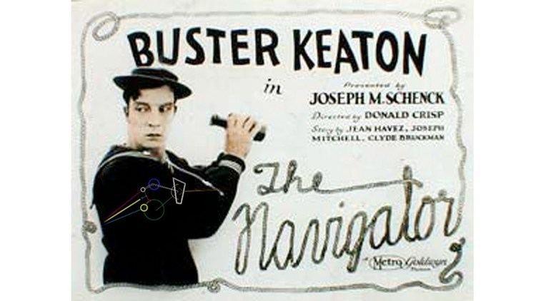 The Navigator (1924 film) The Navigator 1924 film Alchetron the free social encyclopedia