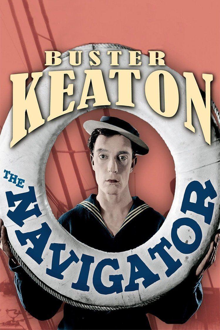 The Navigator (1924 film) wwwgstaticcomtvthumbmovieposters9814p9814p