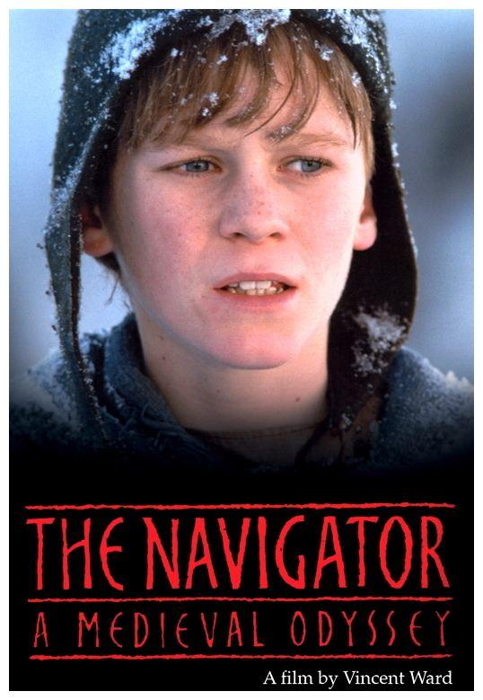 The Navigator: A Medieval Odyssey Film Review The Navigator A Medieval Odyssey 1988 HNN