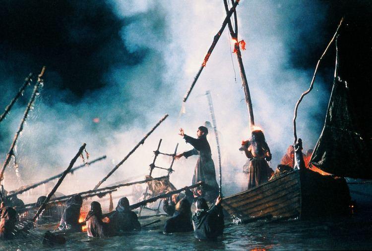 The Navigator: A Medieval Odyssey Black Gate Articles Adventure on Film Navigator A Medieval Odyssey