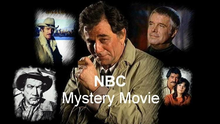 The NBC Mystery Movie Henry Mancini NBC Mystery Movie YouTube