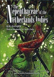 The Nepenthaceae of the Netherlands Indies httpsuploadwikimediaorgwikipediaenthumb4