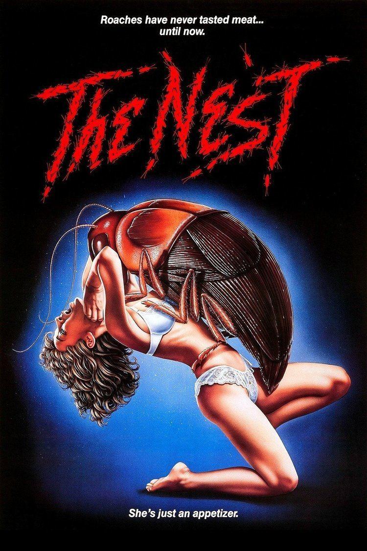 The Nest (1988 film) wwwgstaticcomtvthumbmovieposters10595p10595