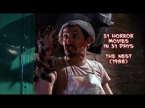 The Nest (1988 film) The Nest 1988 31 Horror Movies in 31 Days YouTube