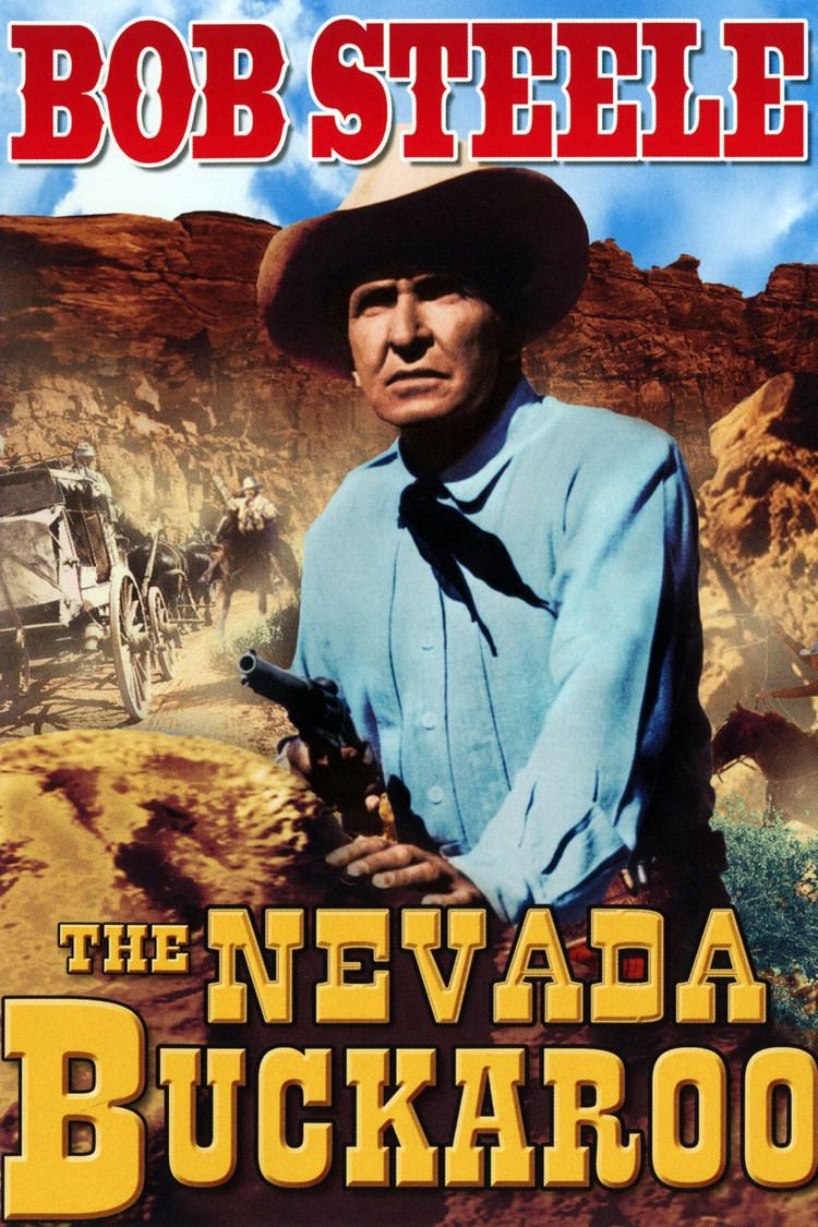 The Nevada Buckaroo wwwgstaticcomtvthumbdvdboxart8979613p897961