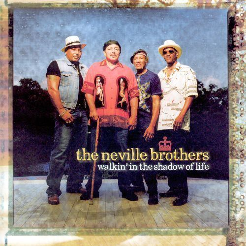 The Neville Brothers Neville Brothers Biography Albums Streaming Links AllMusic
