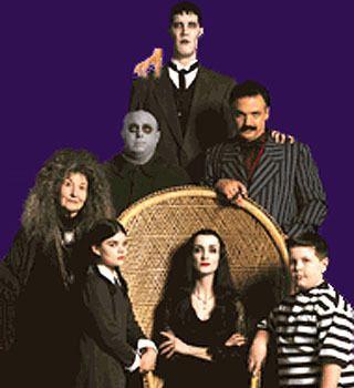 The New Addams Family The New Addams Family a Titles Air Dates Guide