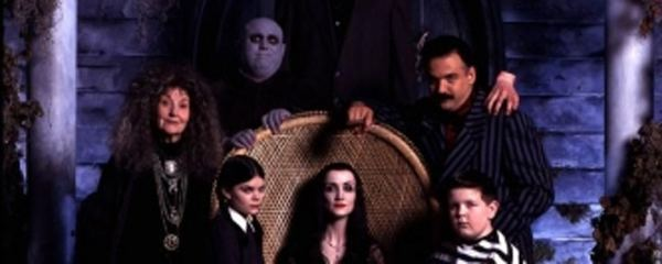 The New Addams Family The New Addams Family Cast Images Behind The Voice Actors