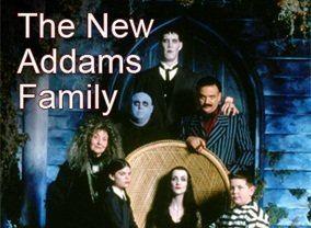 The New Addams Family The New Addams Family Season 1 Episodes List Next Episode