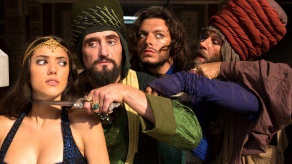 The New Adventures Of Aladdin Alchetron The Free Social