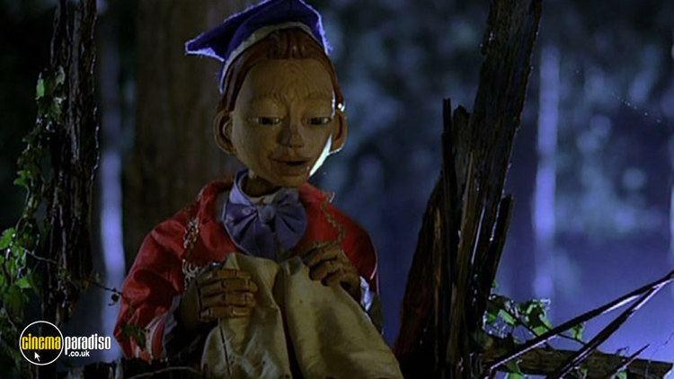 The New Adventures of Pinocchio (film) Rent The New Adventures of Pinocchio 1999 film CinemaParadisocouk