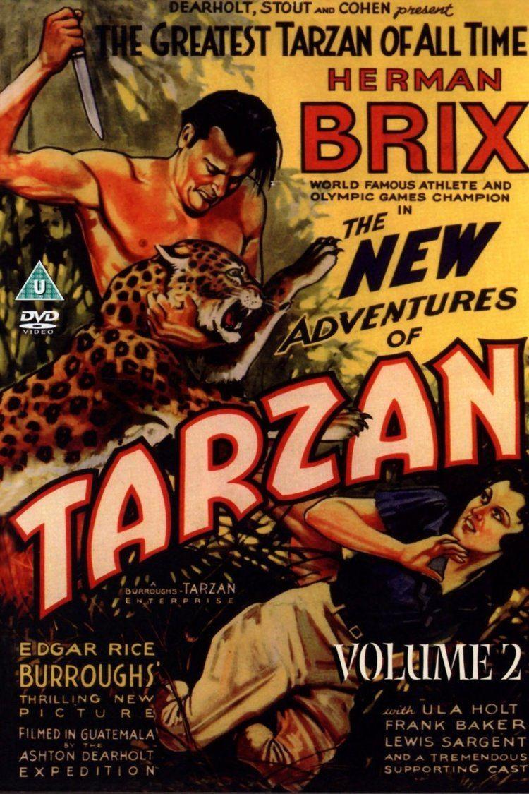 The New Adventures of Tarzan wwwgstaticcomtvthumbdvdboxart3318p3318dv8