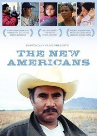 The New Americans movie poster