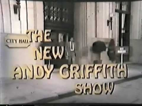 The New Andy Griffith Show The New Andy Griffith Show YouTube
