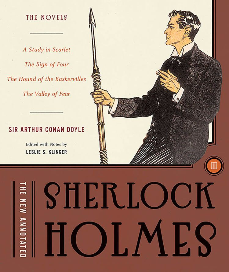 The New Annotated Sherlock Holmes t3gstaticcomimagesqtbnANd9GcSrOQxTCJTPOOPL5