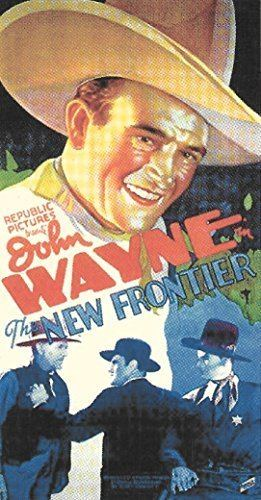 The New Frontier (film) The New Frontier 1935