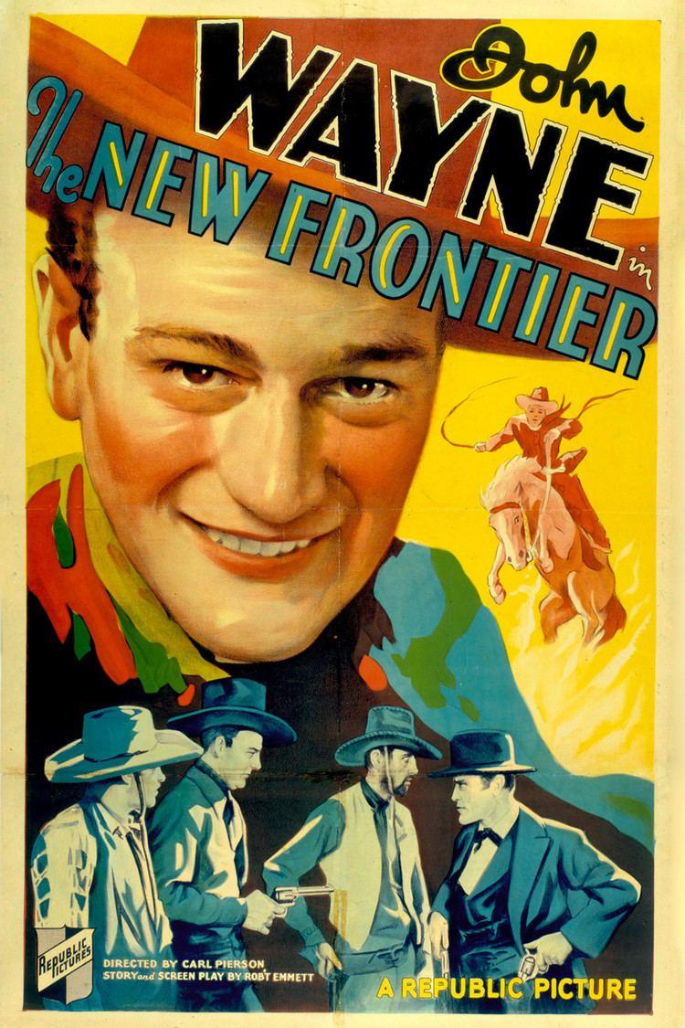 The New Frontier (film) wwwgstaticcomtvthumbmovieposters298p298pv
