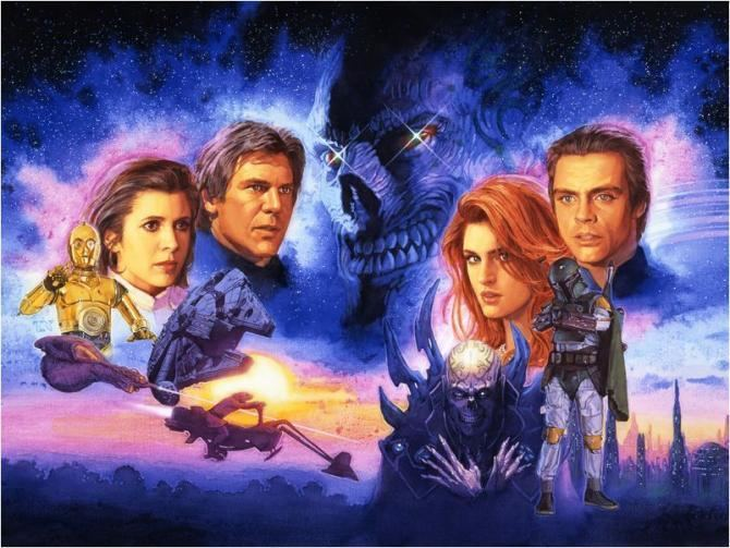 The New Jedi Order Why Star Wars The New Jedi Order Is Still Important Den of Geek