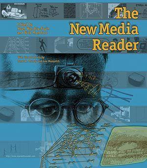 The New Media Reader wwwnewmediareadercomgraphicsnmrfront300jpg