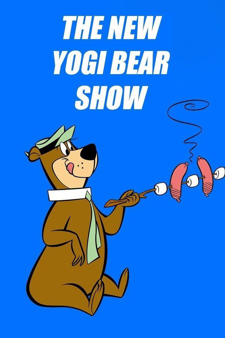 original yogi bear cast