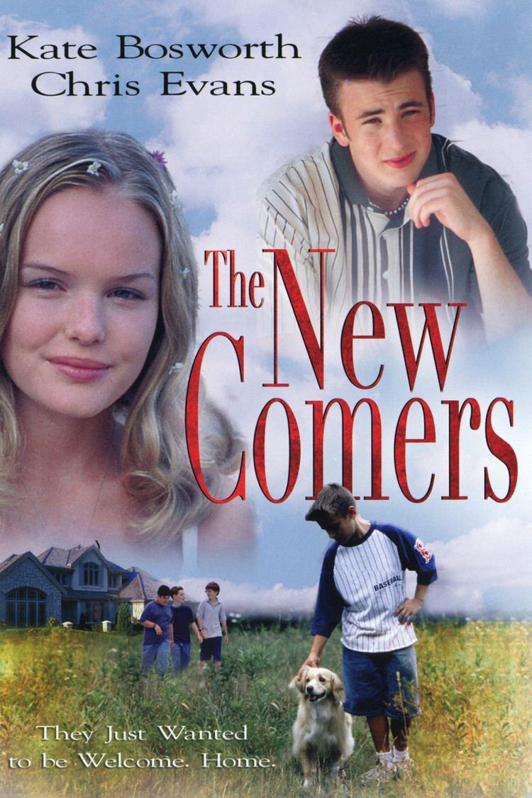 The Newcomers (film) wwwgstaticcomtvthumbdvdboxart30363p30363d