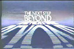 The Next Step Beyond httpsuploadwikimediaorgwikipediaenthumb6