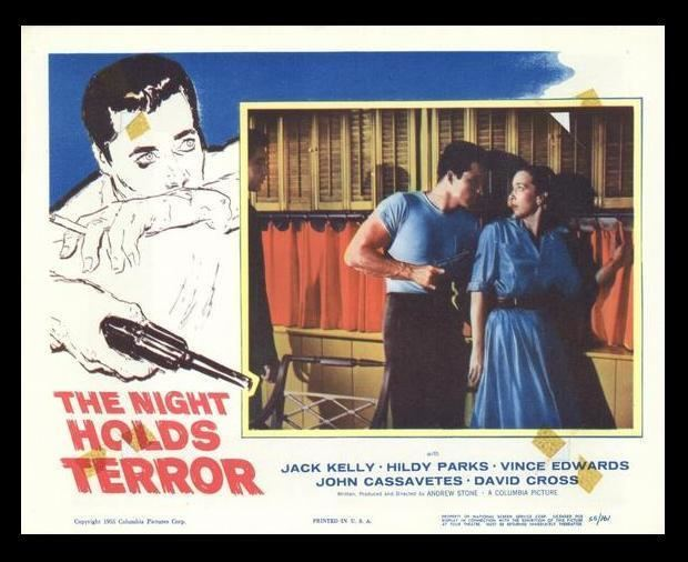 The Night Holds Terror Andrew L Stone The Night Holds Terror 1955 Cinema of the World