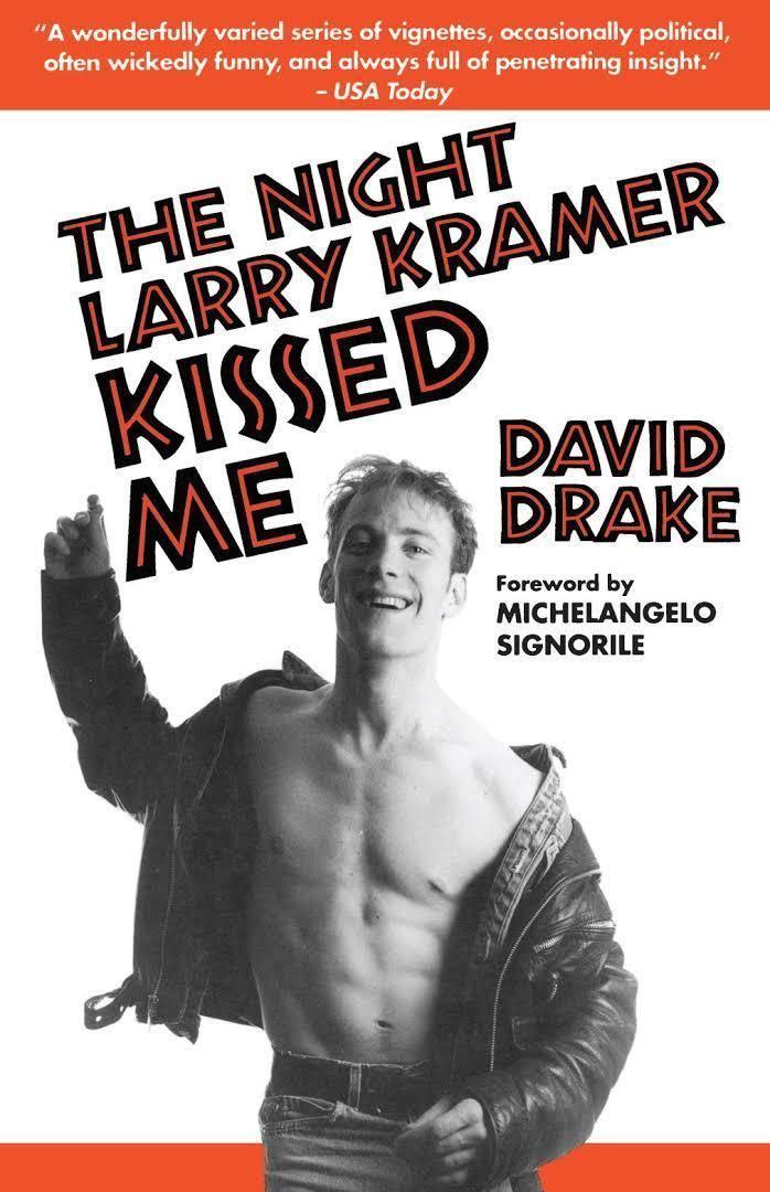 The Night Larry Kramer Kissed Me t1gstaticcomimagesqtbnANd9GcSfAPdccMlaI5swkb