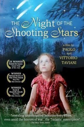 The Night of the Shooting Stars t2gstaticcomimagesqtbnANd9GcS2fUcl0GJKkVtfBN