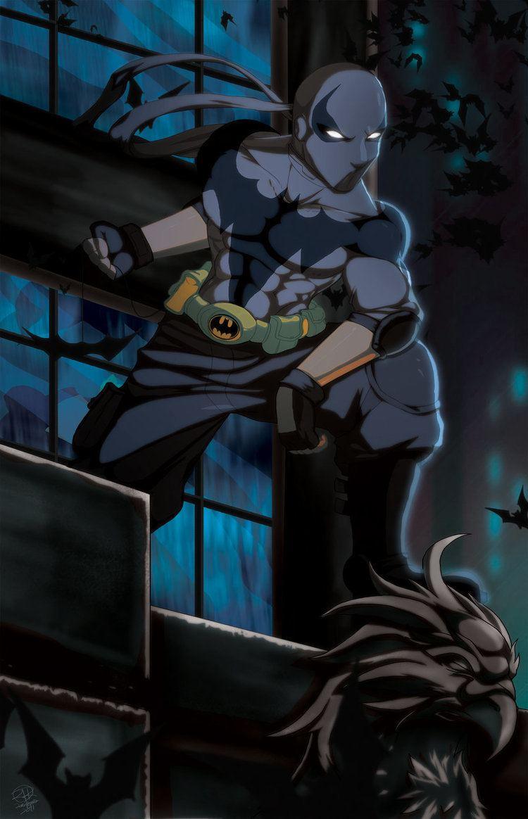 The Night Runner nightrunner The Night Runner by TovioRogers Bat Man Pinterest