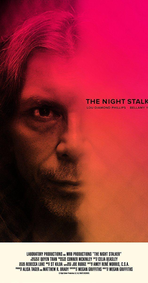 The Night Stalker (2016 film) The Night Stalker 2016 IMDb