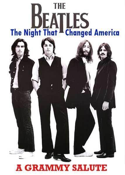 The Night That Changed America: A Grammy Salute to The Beatles rockoranythingcomwpcontentuploads201402Beat