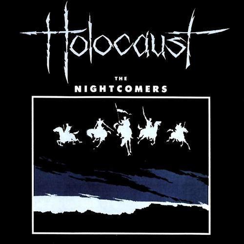 The Nightcomers (album) wwwmetalarchivescomimages76647664jpg4859