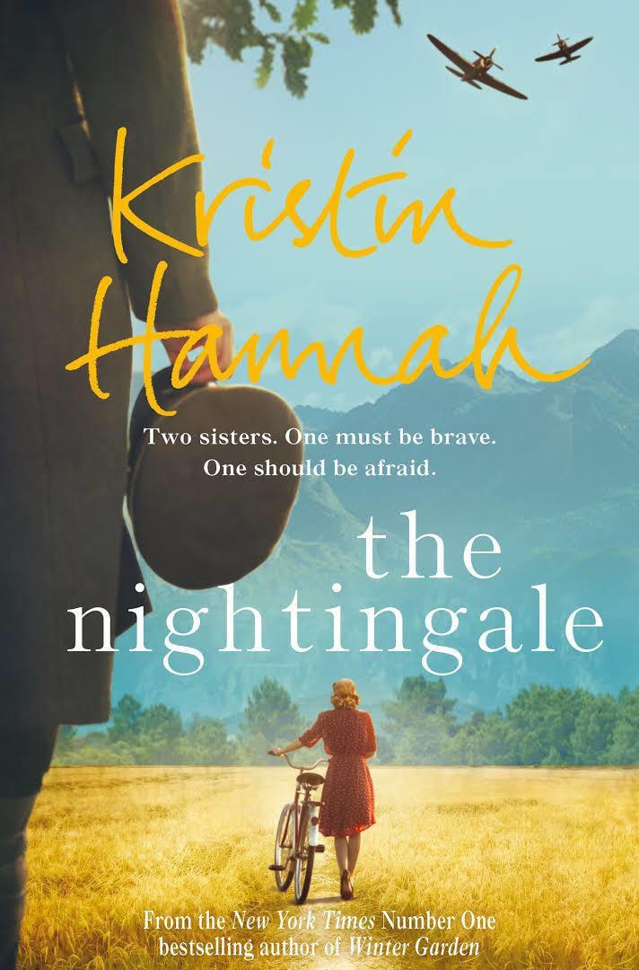 The Nightingale (2015 novel) t1gstaticcomimagesqtbnANd9GcSVut7XJy9Q2Hm9bK