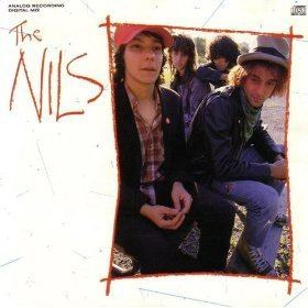 The Nils Lost Classic The Nils The Nils Glorious Noise