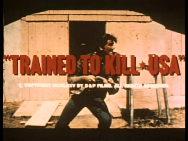 The No Mercy Man LURID SCREAMS of DEATH The Giallo Goblin Blog 2008 December