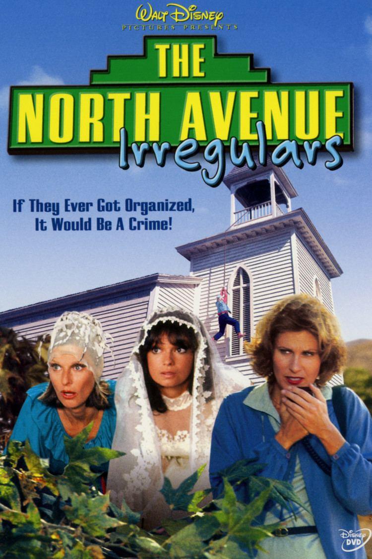 The North Avenue Irregulars wwwgstaticcomtvthumbdvdboxart383p383dv8a